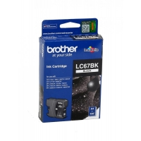 Brother LC-67BK Orjinal Siyah Toner (LC1100) (DCP385-MFC490-790)