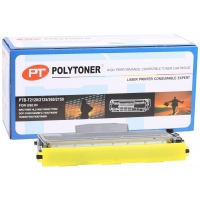 Brother TN-2150 Polytoner HL-2140-2150 DCP-7030-7040 MFC-7320-7340 Ricoh SP-1200