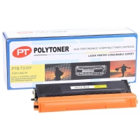 Brother TN-340Y Polytoner Sarı HL4570-4150 MFC9465-9460-9970 DCP9042-9055