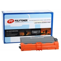 Brother TN-750 Polytoner TN-3385HL-5440-5450-5470-MFC8520-8515-8910-8950-DCP8150