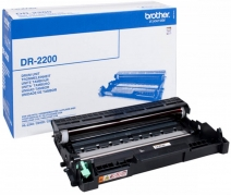 Brother DR-2200 Orjinal Drum Unit DCP7060-7065 HL2240-2270 MFC7360-7460-7860