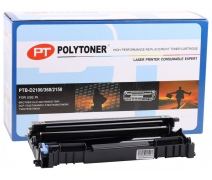 Brother DR-360/DR-2125-2150 Polytoner Drum Unit MFC7320 HL2140-2170 DCP7030-7040