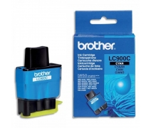 Brother Orjinal Mavi INK LC-47 LC900C DCP-110-215-440 MFC-210-410-820-5440-5840