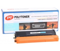 Brother TN-340C Polytoner Mavi HL4570-4150 MFC9465-9460-9970 DCP9042-9055