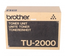 Brother TU-2000 Orjinal Toner Unit Fits Fax 2000P
