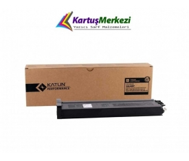 39640-Sharp MX-50GTBA Siyah Toner MX 4100-5000-5001