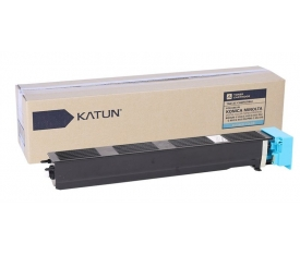 47525-Develop TN-613 Katun Mavi Toner +452 +552 +652 (A0TM450)