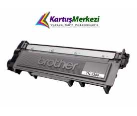Brother  TN-2350 (T660) Muadil Toner 2740-2700d-L2300d-2340dw-2360-2365dw (2,6k)