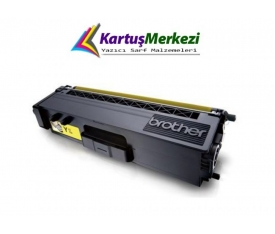 Brother TN-240Y Sarı Muadi Toner HL-3040/3070/DCP-9010CN/MFC-9120/9320