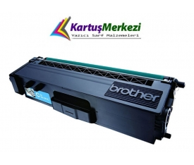Brother TN-361C Polytoner Mavi HL-L8250-8350 MFC-L8600-8850