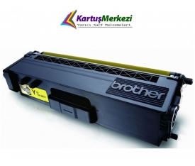 Brother TN-361Y Polytoner Sarı HL-L8250-8350 MFC-L8600-8850