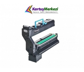 Konica Minolta MC 5430DL Smart Siyah Toner (1710582-001)