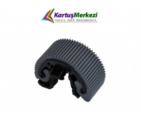 Toshiba  Paper Pickup Roller Tire Kit e-STD 163-181-205-255-350-356-450-455-456
