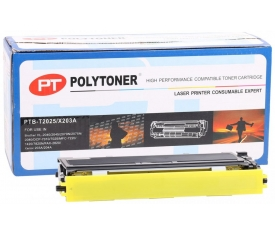 Brother TN-2000 , TN-2025 Polytoner Toner HL-2030-2035-2040-2070n-MFC7220-7225n
