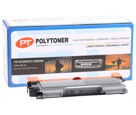 Brother TN-2060 Polytoner HL-2130-DCP-7055-7057 , TN-2255