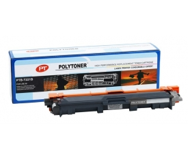 Brother TN-221BK/TN-265BK Siyah Polytoner HL3140-3150-3170