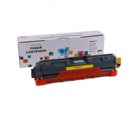Brother TN-221Y/TN-265Y Sarı Muadil Toner HL3140-3150-3170