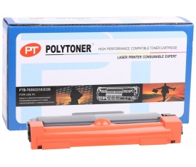 Brother  TN-2310  (T630) Polytoner 2740-2700-L2300-2340-2360-2365 (1.200k)