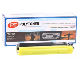 Brother TN-240BK Polytoner Siyah HL-3040/3070/DCP-9010CN/MFC-9120/9320
