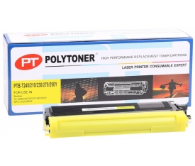 Brother TN-240Y Polytoner Sarı HL-3040/3070/DCP-9010CN/MFC-9120/9320