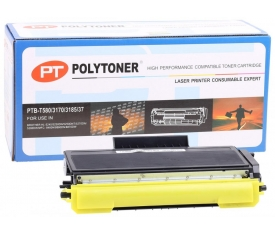 Brother  TN-3185  (T580)  Polytoner 5240-5250-5270-8060-8065-8460-8860