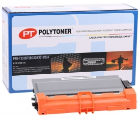 Brother TN-3335  (T720 Polytoner HL-5440-5450-5470MFC8520-8515-8910/8950-DCP8150