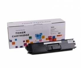 Brother TN-361BK Muadil Siyah Toner HL-L8250-8350 MFC-L8600-8850