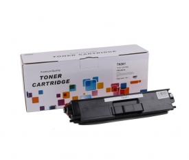 Brother TN-361C Muadil Mavi Toner HL-L8250-8350 MFC-L8600-8850
