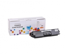 Brother TN-361Y Muadil Sarı Toner HL-L8250-8350 MFC-L8600-8850