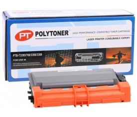 Brother TN-780 Polytoner TN-3395 HL-5440D-5445D-5450-5470-6180-MFC8520-8515