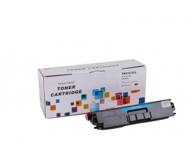 Brother TN315C-TN340C Muadil Mavi Toner HL4570-4150 MFC9465-9970 DCP9042-9055