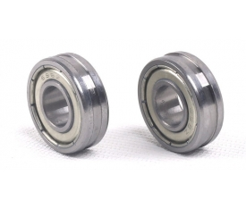 Ricoh Aficio 2060-2075 Smart Lower Bearing MP-7500-8001 (Takım) (AE03-0053)