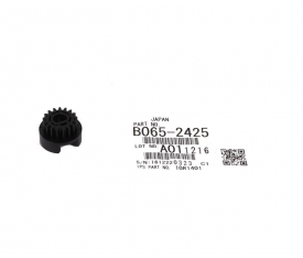 Ricoh MP-7500 Orjinal Brush Roller Gear Aficio 2060-2075 (B065-2425)