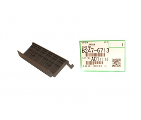 Ricoh MP-7500 Orjinal End Fence Front Aficio 2060-2075-7502 (B247-6713)