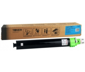 Ricoh MP-C 3500 Muadil (USA) Mavi Toner MP-C4500 (888611-842037) (17,000 Syf.)